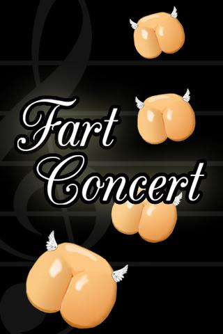 Fart Concert