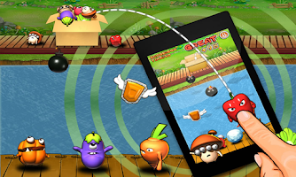 Screenshot of FarmStory(Lite)