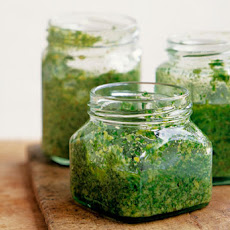 Pesto Genovese Recipe