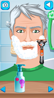 Screenshot of Beard Shaving