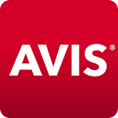 Avis Car Rental icon