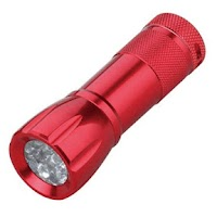 Screenshot of Led Mini Flashlight
