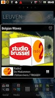 Screenshot of Belgian Waves