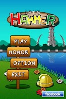 Screenshot of Let's Hammer (Free)