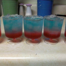 Patriotic Drink (For Kids)