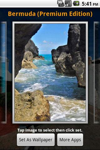 Bermuda Wallpaper HD