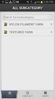 Screenshot of YARN WORLD