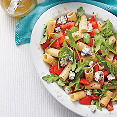 Tomato-and-Gorgonzola Pasta Salad