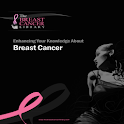 Coverpage - Breast Cancer App icon