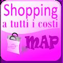 Shopping a tutti i costi icon