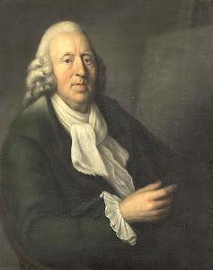 RIJKS: Engel Sam: painting 1769
