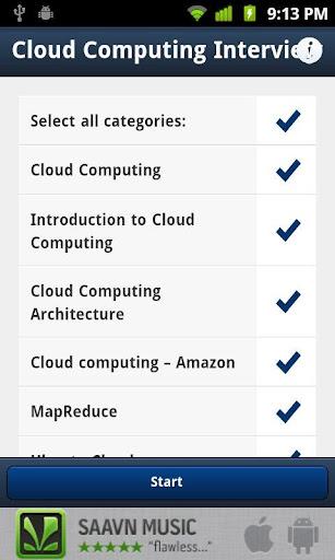 Cloud Computing Interview QA