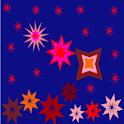 Panda Home Flower Stars icon