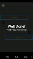 Screenshot of ROCK N ROLL