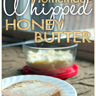 Honey Butter Melt Recipes
