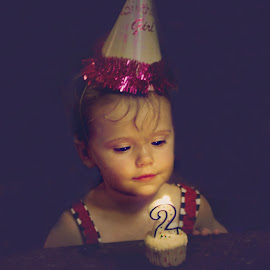 A birthday wish by Jenna Hooker - Babies & Children Toddlers