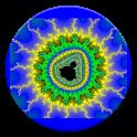 Mandelbroid Mandelbrot Fractal icon