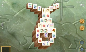Screenshot of Mahjong Towers Touch