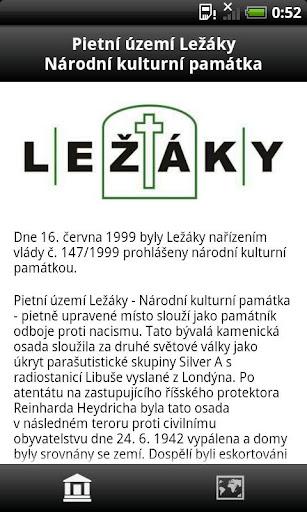 NKP Ležáky