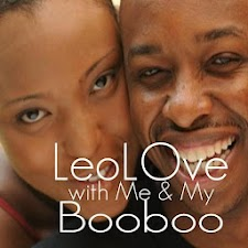 Leolove with Me and My Booboo