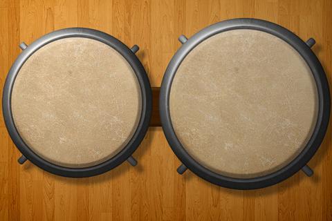 Bongos - Dynamic Drums