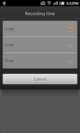 玩免費攝影APP 下載録音機能付きカメラCamereon app不用錢 硬是要APP