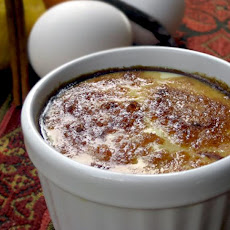 Crema Catalana (Catalan Burnt Cream)