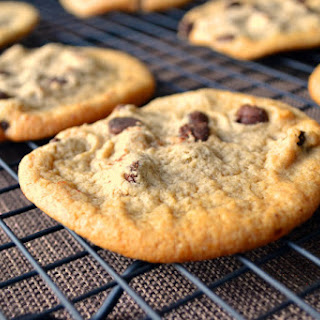 Healthy Soft Cookies Recipes