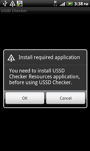 USSDChecker Resources