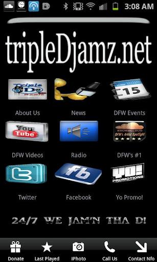 Triple D Radio 2