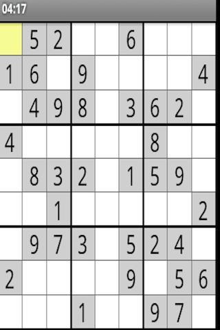 sudoku sudoku