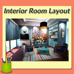 Interior Room Layout Design - screenshot