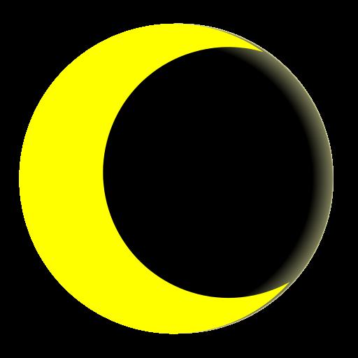 Moon Calendar (Lunar Calendar)