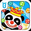 Animal Shows - Pandas Circus