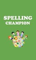 Screenshot of Spelling Test Champion