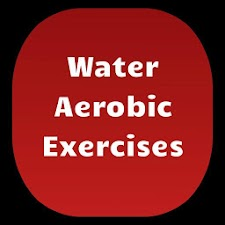 Water Aerobic Exercises