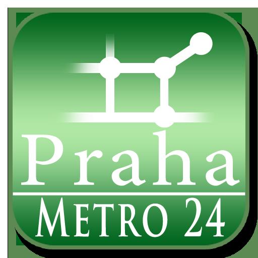 Prague (Metro 24) 旅遊 App LOGO-APP試玩
