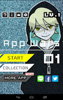 Screenshot of App Wars 01