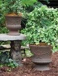 Burley Clay Planters