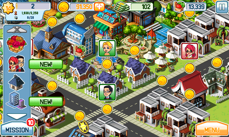 Little Big City Screenshot 12