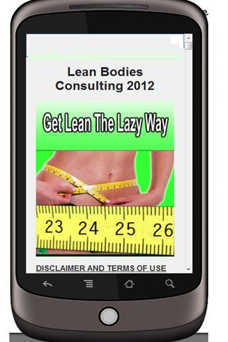 Lean Bodies Consulting 2012
