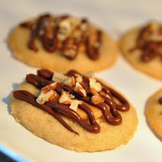 Caramel Pecan Treasures