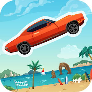 Extreme Road Trip 2 For PC (Windows & MAC)