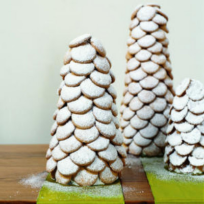Cookie Trees