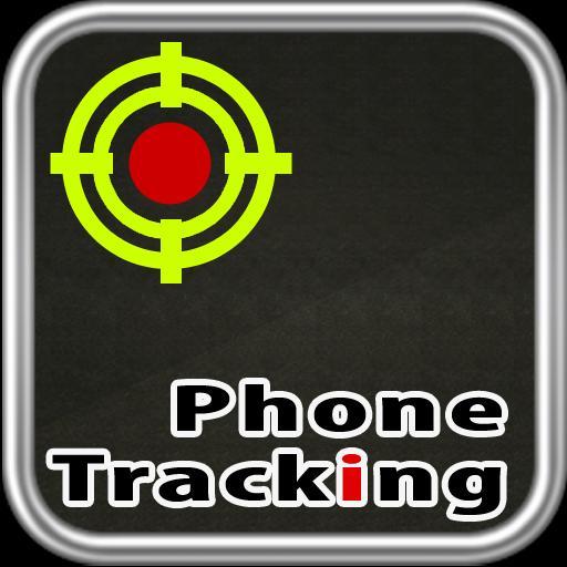 Phone Tracking LOGO-APP點子