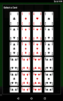 Screenshot of Cribbage Hand Scorer