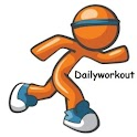 Dailyworkout icon