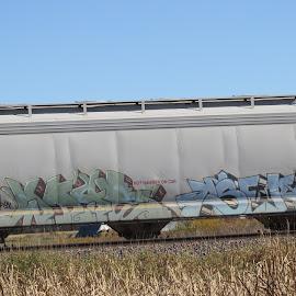 by Dawn Price - Transportation Trains