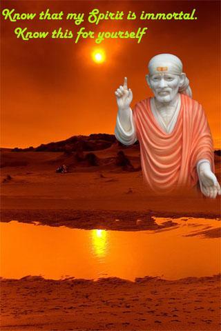 Om Shri Sainath