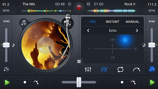 app djay 2 apk for windows phone android and apps